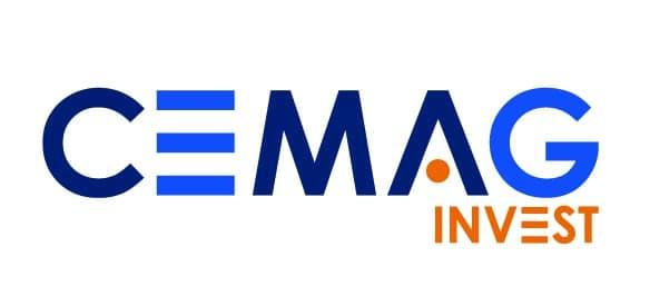 Logo Cemag Invest