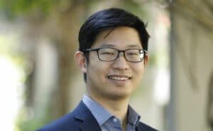 Daniel Chow Interview