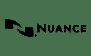 Logo Nuance